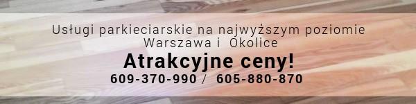 banner-reklamowy-parkieciarz Panele czy parkiet? - Telefon: 609-370-990