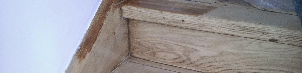 schody-drewniane-po-renowacji Renowacja, odnawianie schodów drewnianych w Warszawie - Telefon: 609-370-990