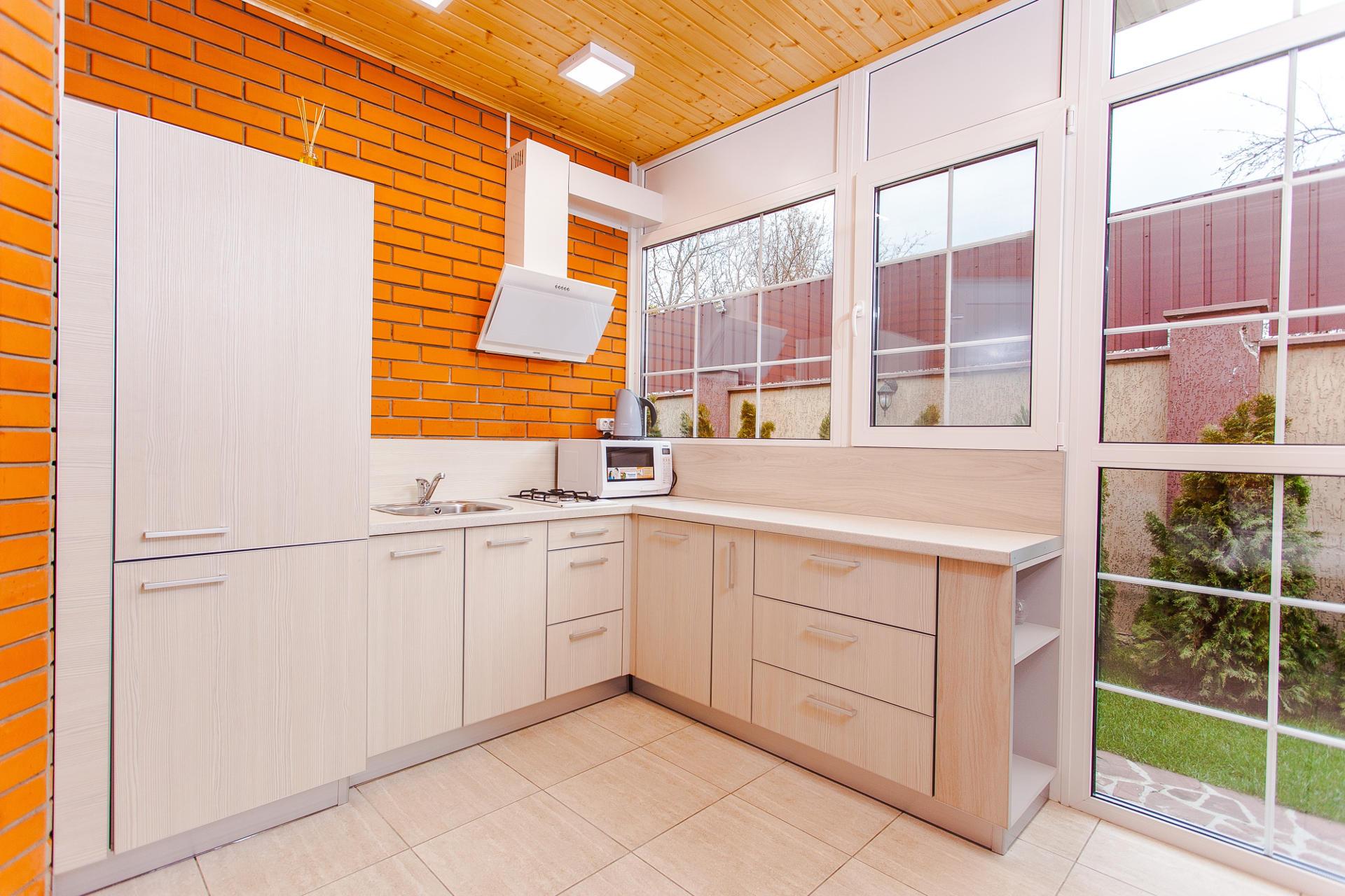 parkiet-drewniany-w-kuchnii Parkiet w kuchni - Telefon: 609-370-990