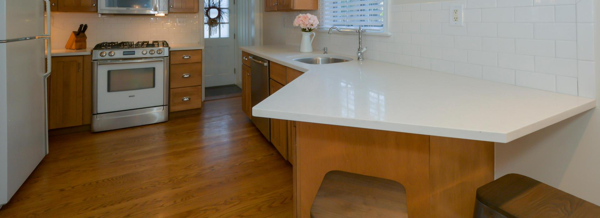 parkiet-kuchnia Parkiet w kuchni - Telefon: 609-370-990