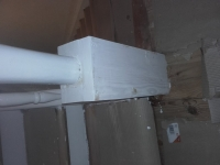 Szlifowane-schody-samonośne-malowane-biała-i-czarną-farbą-poliuretanową8