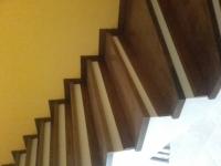 Renowacja, odnawianie schodów drewnianych w Warszawie - Telefon: 609-370-990